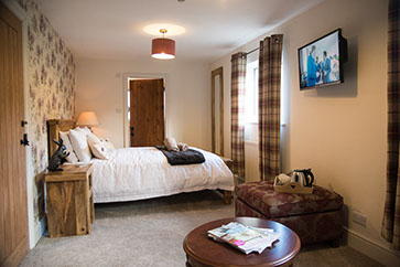 bed-and-breakfast-malham-suite-double-bedroom-ribblesdale