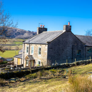 photo of middle studfold farm bed and breakfast